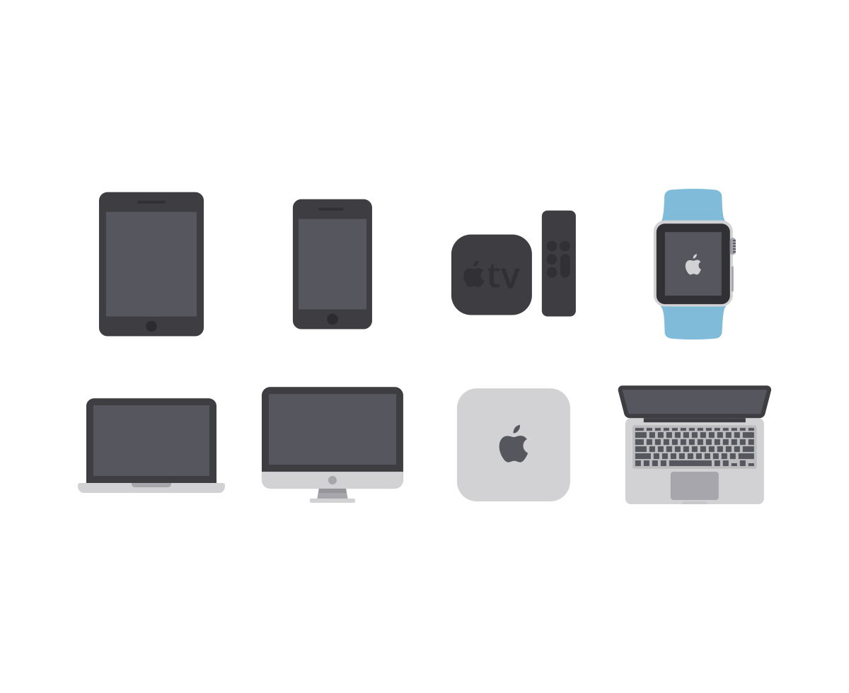 Apple Freebies