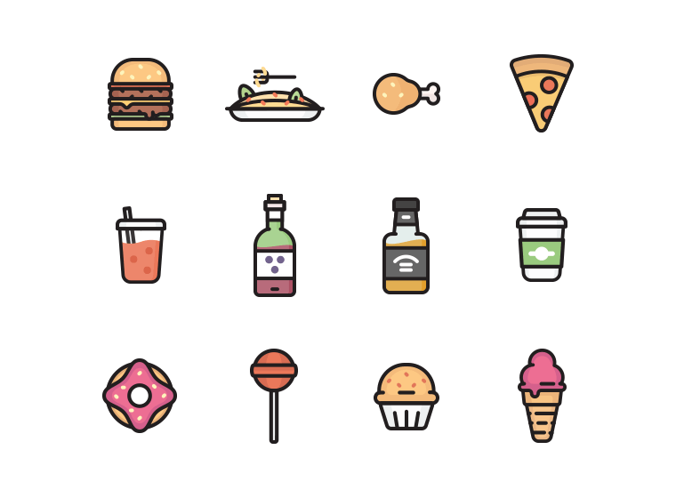 Foodie Pack